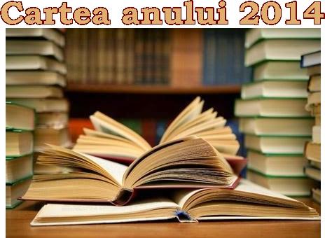 cartea anului 2014