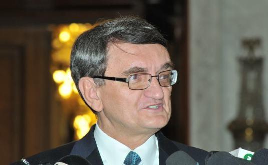 Avocatul Poporului, Victor Ciorbea