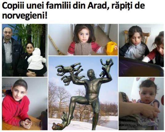 Familia Radulescu