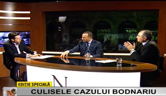 Radu Moraru Nasul TV cu Aurelian Pavelescu si Ioan Panican